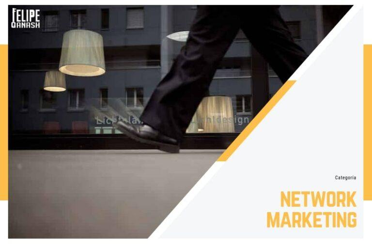 5 pasos para provocar Moméntum en Network Marketing